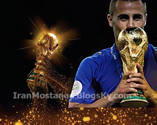 World cup - جام جهانی
