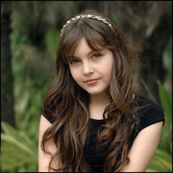 عکس دختر ذیبا