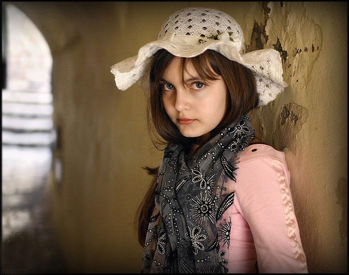 زیباترین دختر از نگاه گینس