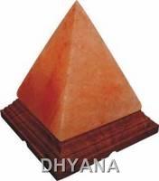 سنگ نمک هندسی دیانا (هرم)