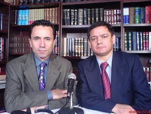 احمد اوبالی و گونتای جوانشیر