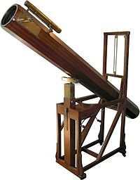تلسكوپ هرشل