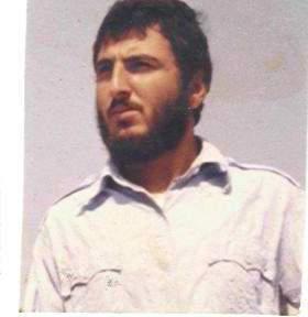 شهیدکریم رجب پور