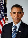 باراك حسین اوباما