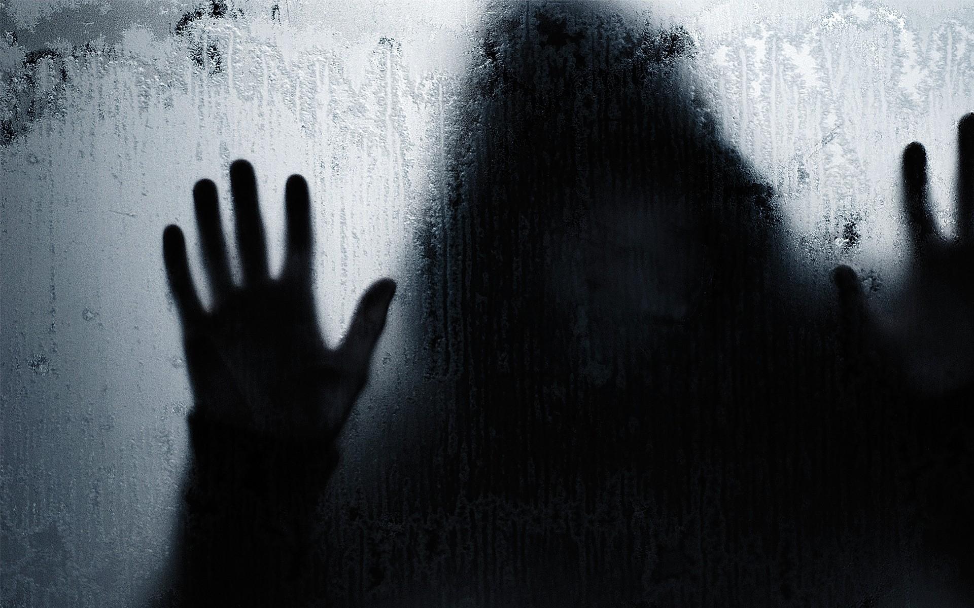 عکسهای واقعی از جن و ارواح