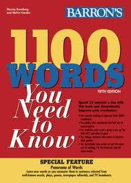 کتاب 1100 بارونز