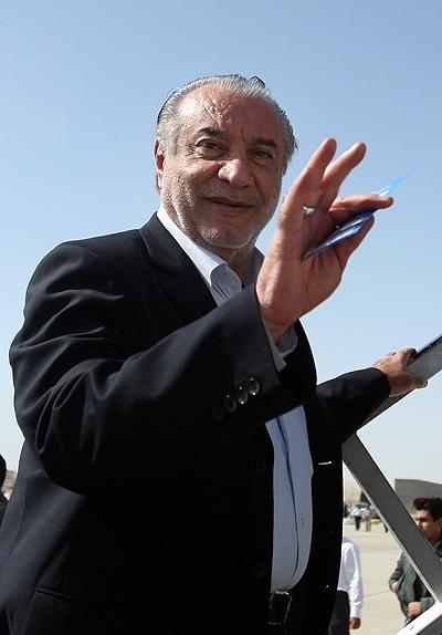 شیخ الوزرای دولت احمدی نژاد مدیر عامل شرکت ملی نفتکش شد