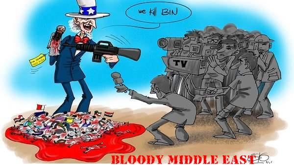 بن لادن bin laden مرد KILLED - مرگ بن لادن