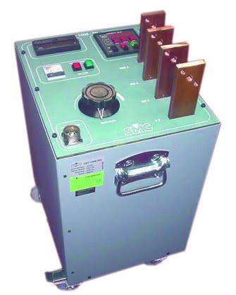 دستگاه تزریق جریان اولیه تا 4000 آمپر