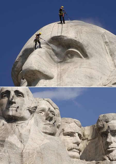 شجاع ترین افراد دنیا