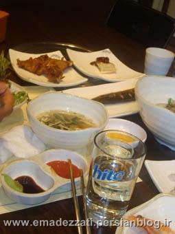 رستوران های سنتی