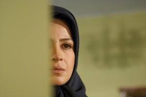 مصاحبه با سیما تیرانداز – بازیگر سریال ستایش