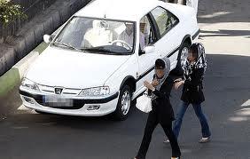 معضل های اجتما - خانم های بد حجاب مزاحمت های خیابانی - بی غیرتی !