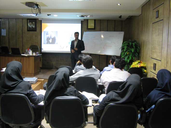 مدرس بازاریابی و فروش