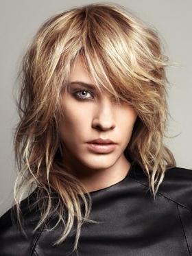 مدل مو