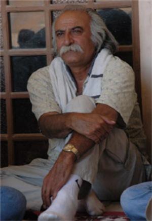 مراسم تشییع هنرمندان مراسم تشییع بازیگران بیوگرافی محمدعلی اینانلو