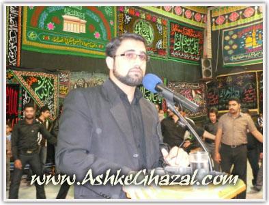 عباس محمدی