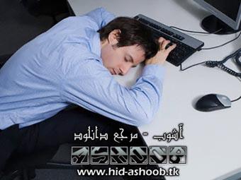 درمان صحیح بیخوابی
