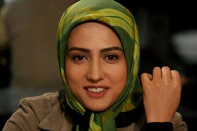 سمیرا حسینی  عکس های سمیرا حسینی بازیگر سریال آسمان همیشه ابری نیست