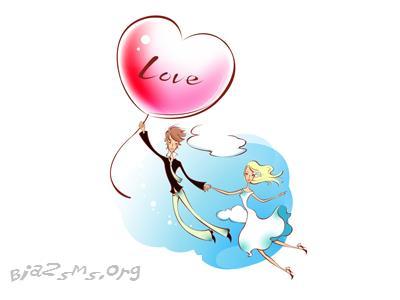 اس ام اس جدید مخصوص عشق و عاشقی