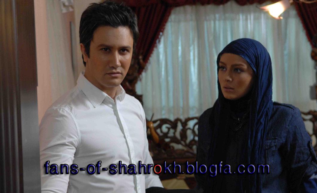 دانلود انیمیشن تهران تیزر و وبلاگ طرفداران شاهرخ استخری