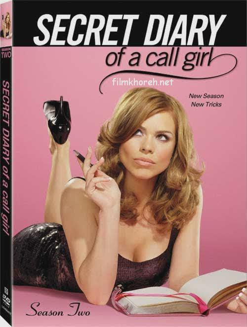 سریال Secret Diary Of A Call Girl فصل دوم