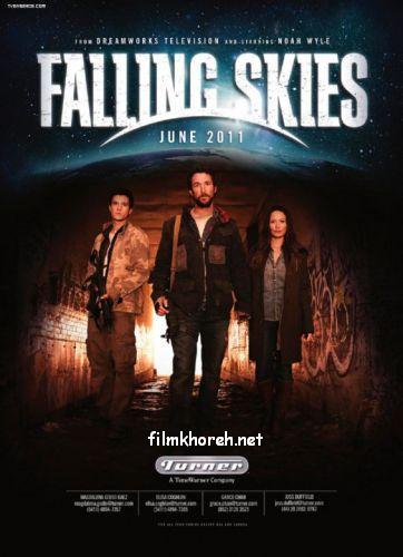سریال Falling Skies فصل اول