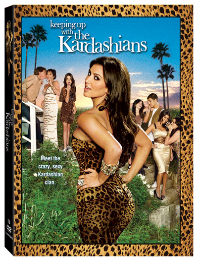 Keeping Up with the Kardashians Season 1 movie