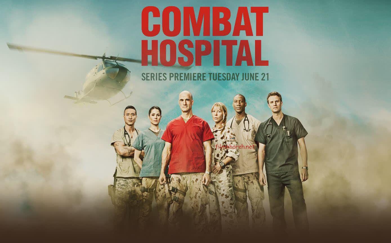 سریال Combat Hospital فصل اول
