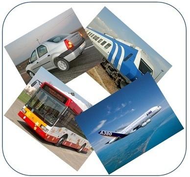 امن ترین جای وسایل نقلیه ماشین اتوبوس و ...