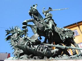 مجسمه های استکهلم