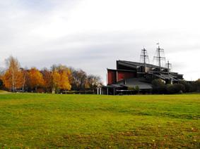 موزه کشتیرانی