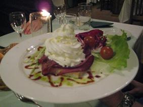 شام آخر در استکهلم