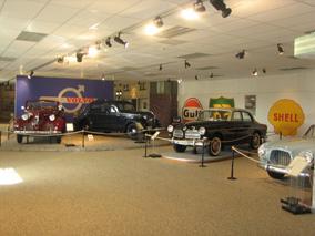 موزه کارخانه اتومبیل سازی ولو
