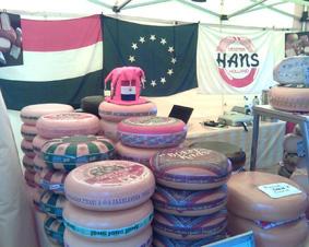 نمایشگاه خوراکی در گوتنبرگ