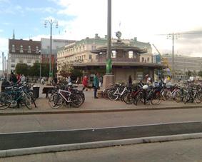 خیابان های گوتنبرگ