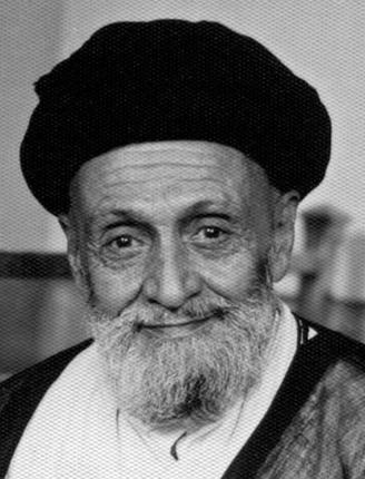 آیةالله کاشانی