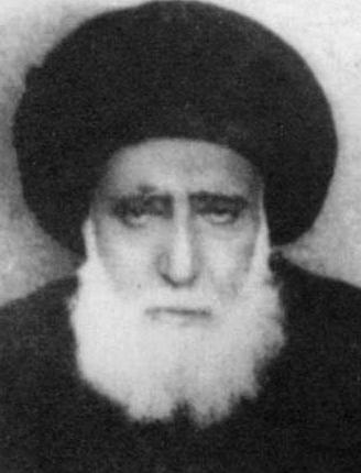 آیةالله سیدجمال گلپایگانی