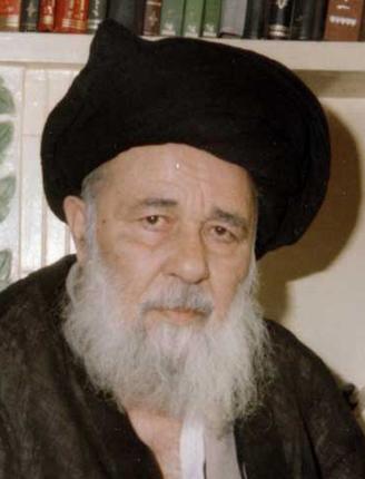 آیةالله سیدعبدالکریم کشمیری