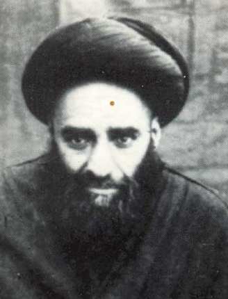 آیةالله سیدمحمد حجت