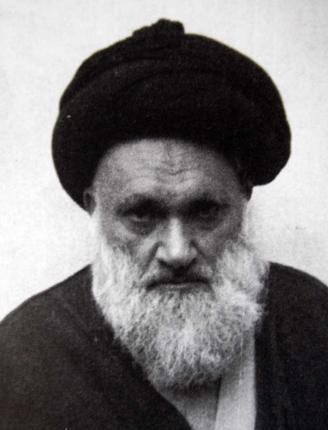 آیةالله سیدمحمدتقی خوانساری