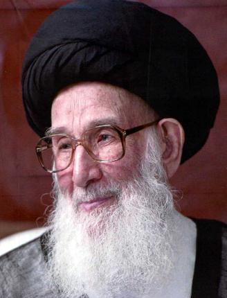 آیةالله سیدمحمدرضا گلپایگانی