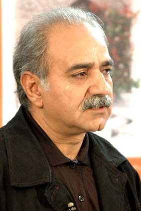 بیوگرافی پرویز پرستویی