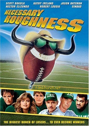 سریال  Necessary Roughness فصل اول