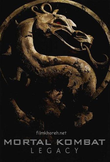 سریال Mortal Kombat Legacy