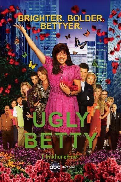 سریال Ugly Betty فصل چهارم