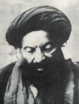 آیةالله سیدمحمدکاظم یزدی