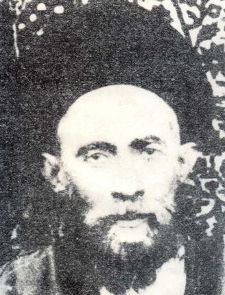 آیةالله سیدموسی زرآبادی