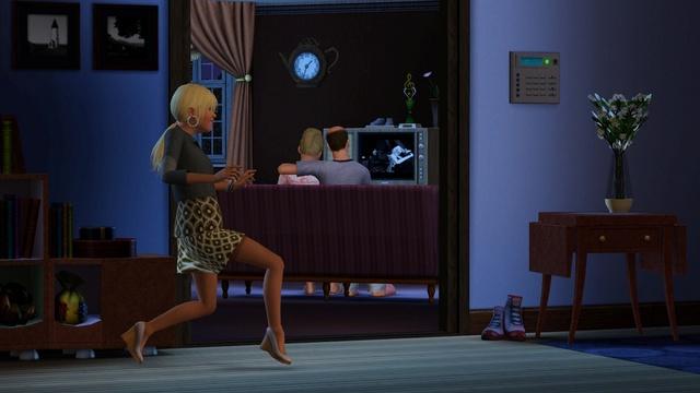 تحلیل بازی The Sims (سیمز) آی نقد