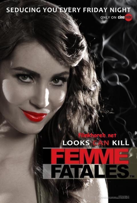 سریال Femme Fatales فصل اول